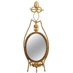 Adams Style Mirror