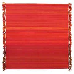 Wall-hanging Textile by Ritva Puotila