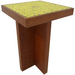 Accent Table by Vladimir Kagan