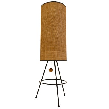 bill lam table lamp at 1stdibs