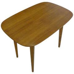 Elias Svedberg Side Table for Knoll