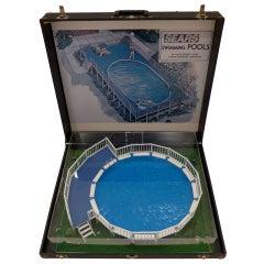 Salesman's Sample Pool for Sears
