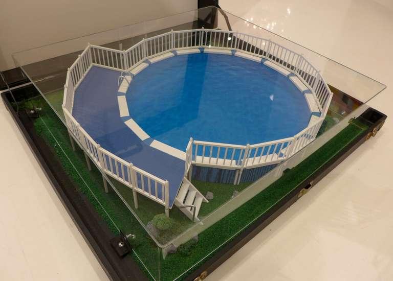 Salesman 39 S Sample Pool For Sears At 1stdibs