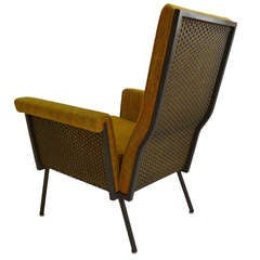 Rare William Armbruster Chair