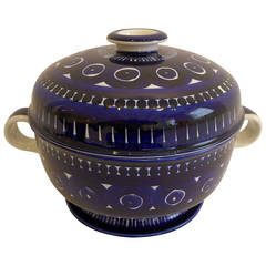 Large Tureen by Ulla Procope for Arabia