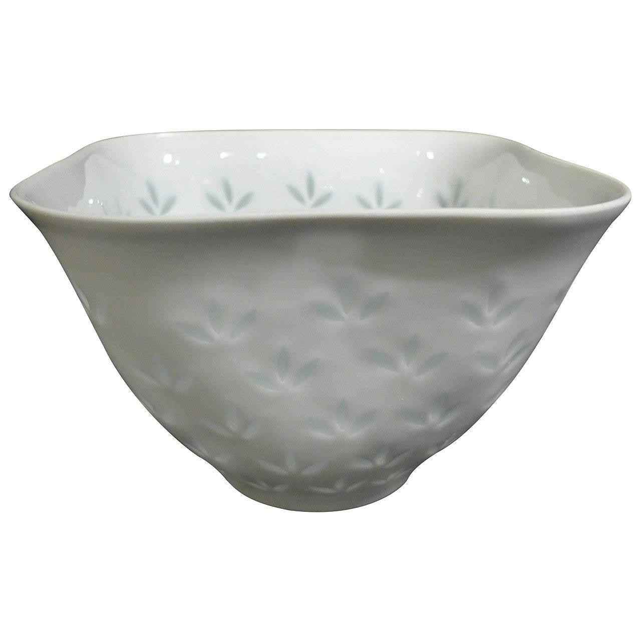 Rice Porcelain Bowl by Friedl Kjellberg for Arabia