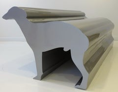 Whippet Bench by Radi Designers