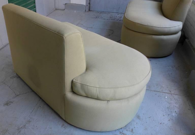 moderne curved sectional sofa image 9. Black Bedroom Furniture Sets. Home Design Ideas
