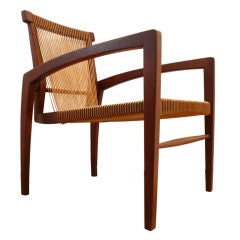 Superb Irving Sabo Armchair(s)