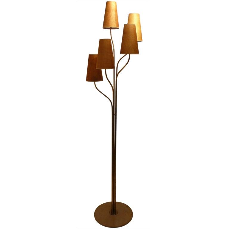 xxx On german floor lamps
