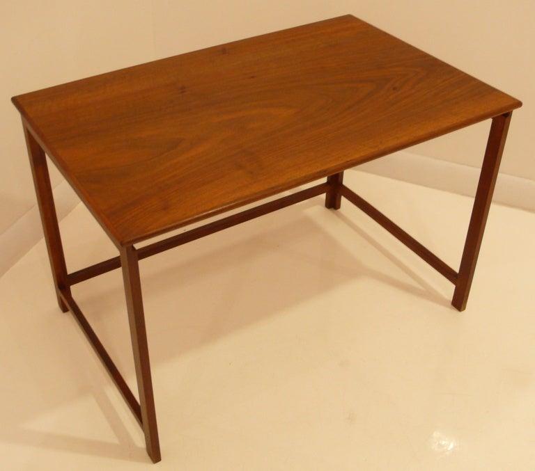 Jacob Kjaer Nest Of Tables For Sale At 1stdibs