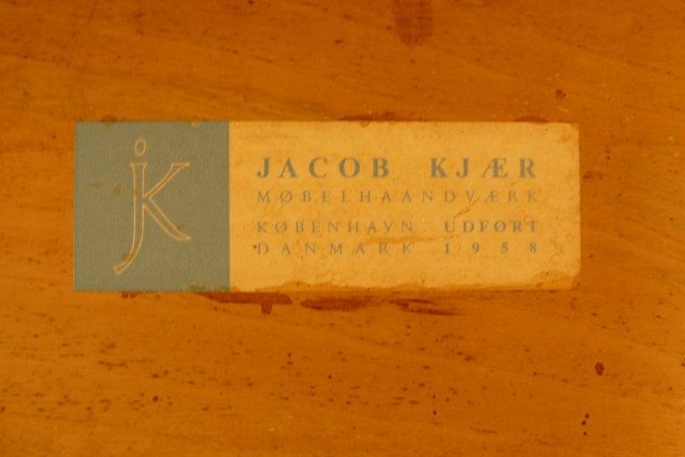 Jacob Kjaer Nest of Tables For Sale 3