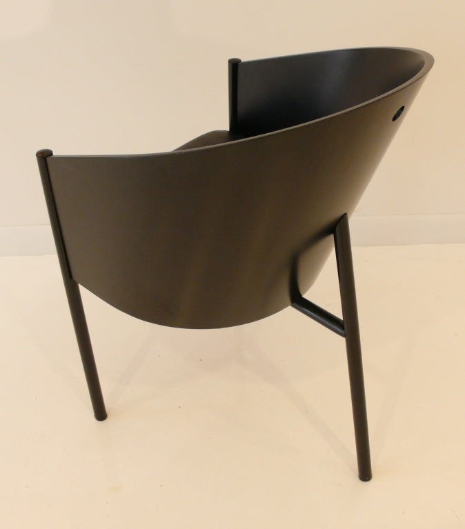 Set of four philippe starck costes chairs at 1stdibs - Chaises philippe starck ...