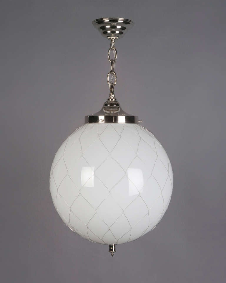 sorenson 14 pendant by remains lighting at 1stdibs