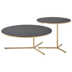 Downtown Tables by Phase Design