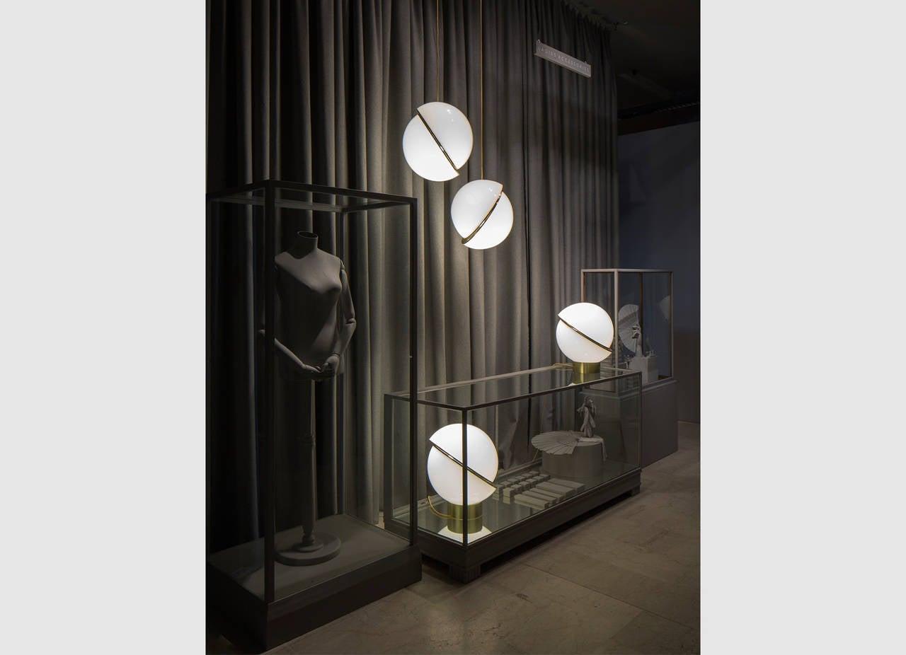 Crescent Light By Lee Broom At 1stdibs