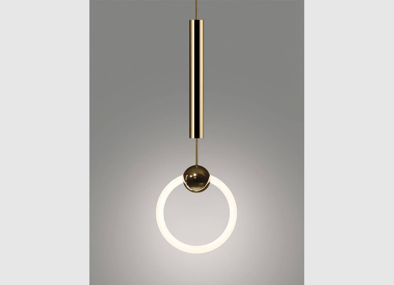 Ring Light By Lee Broom For Sale At 1stdibs