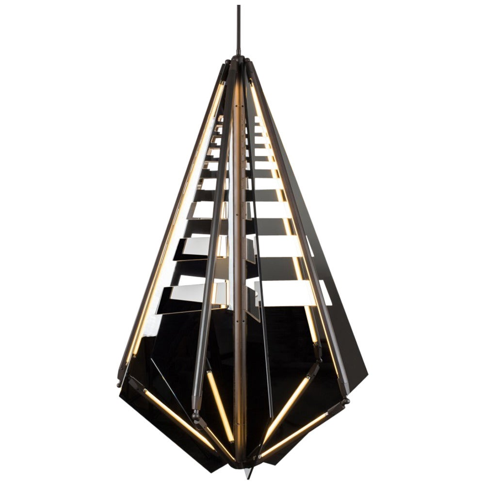 Echo 4 Pendant Light by Bec Brittain For Sale
