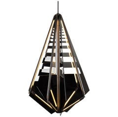 Echo 4 Pendant Light by Bec Brittain