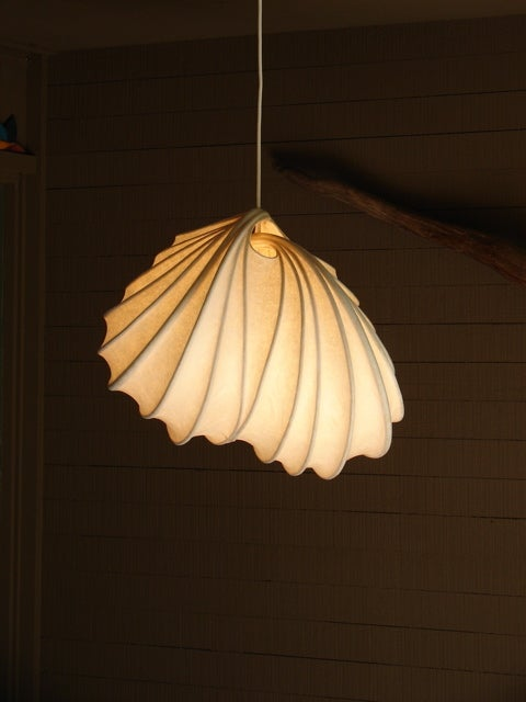 American Seed Light Sculpture by Stephen White For Sale