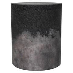 Drum - Black Silica + Black Cement