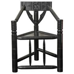 19th Century Turner Chair