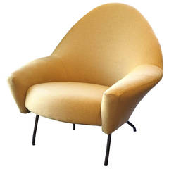 "Joseph Motte ""770"" Armchair, 1958"