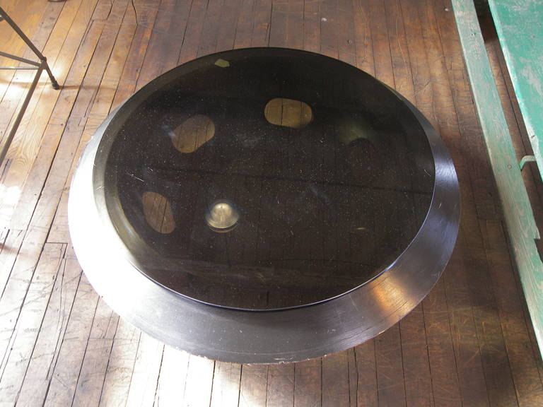 Factory Pattern Coffee Table For Sale 2