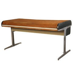 Mid-Century Modern George Nelson Action Office Architect's - Writing Desk