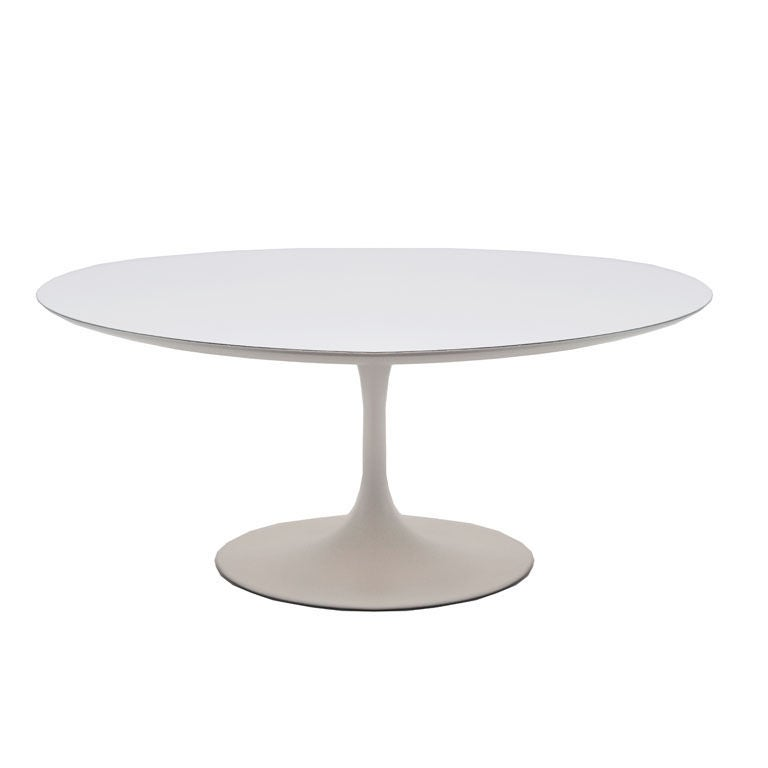 Knoll Saarinen Designed Cocktail Table As Seen On Mad Men At 1stdibs
