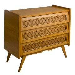 Wood and Rattan Bureau