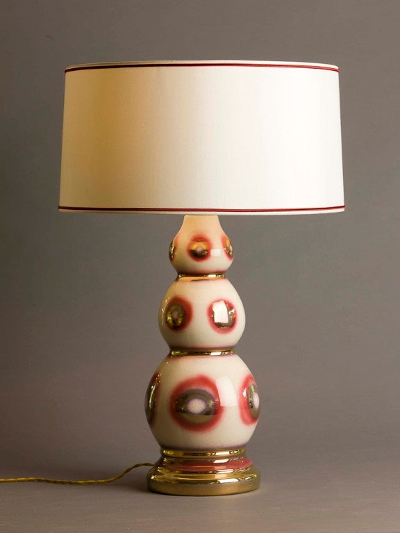 18 frederick cooper antique table lamps vintage bird table