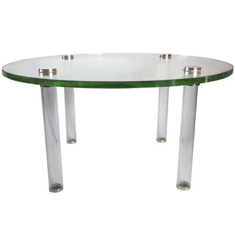 Gilbert Rohde American Art Deco Coffee Table At 1stdibs