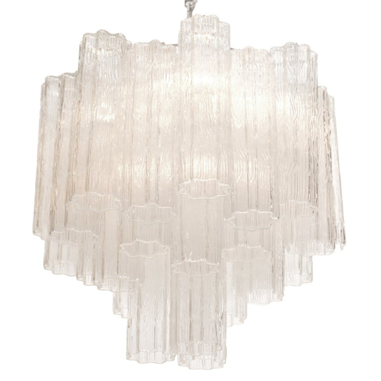 Camer Tronchi Chandelier At 1stdibs