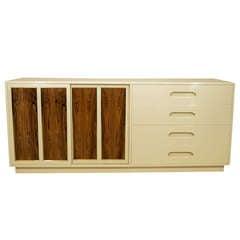 Harvey Probber Dresser Credenza
