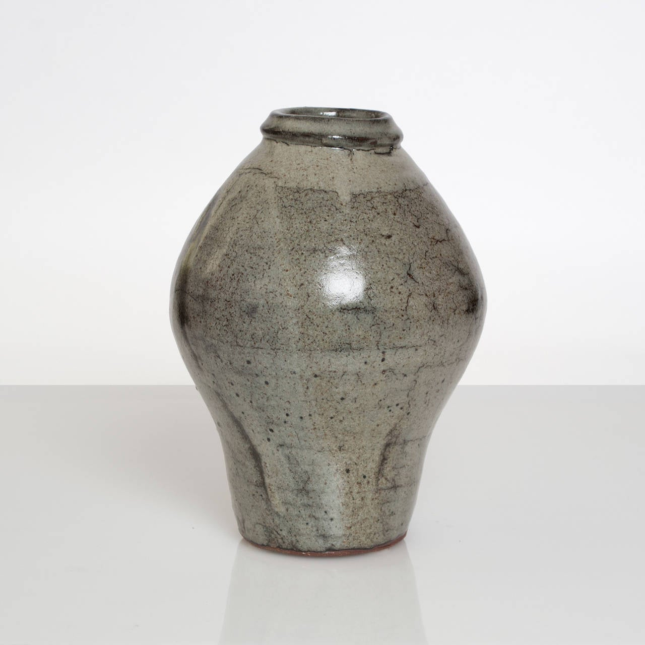 Trevor Corser ceramic vase from The Leach Pottery, St. Ives, England on small fish bowls cheap, small clocks cheap, small chairs cheap, small handbags cheap, small trophies cheap, small baskets cheap, small tables cheap,
