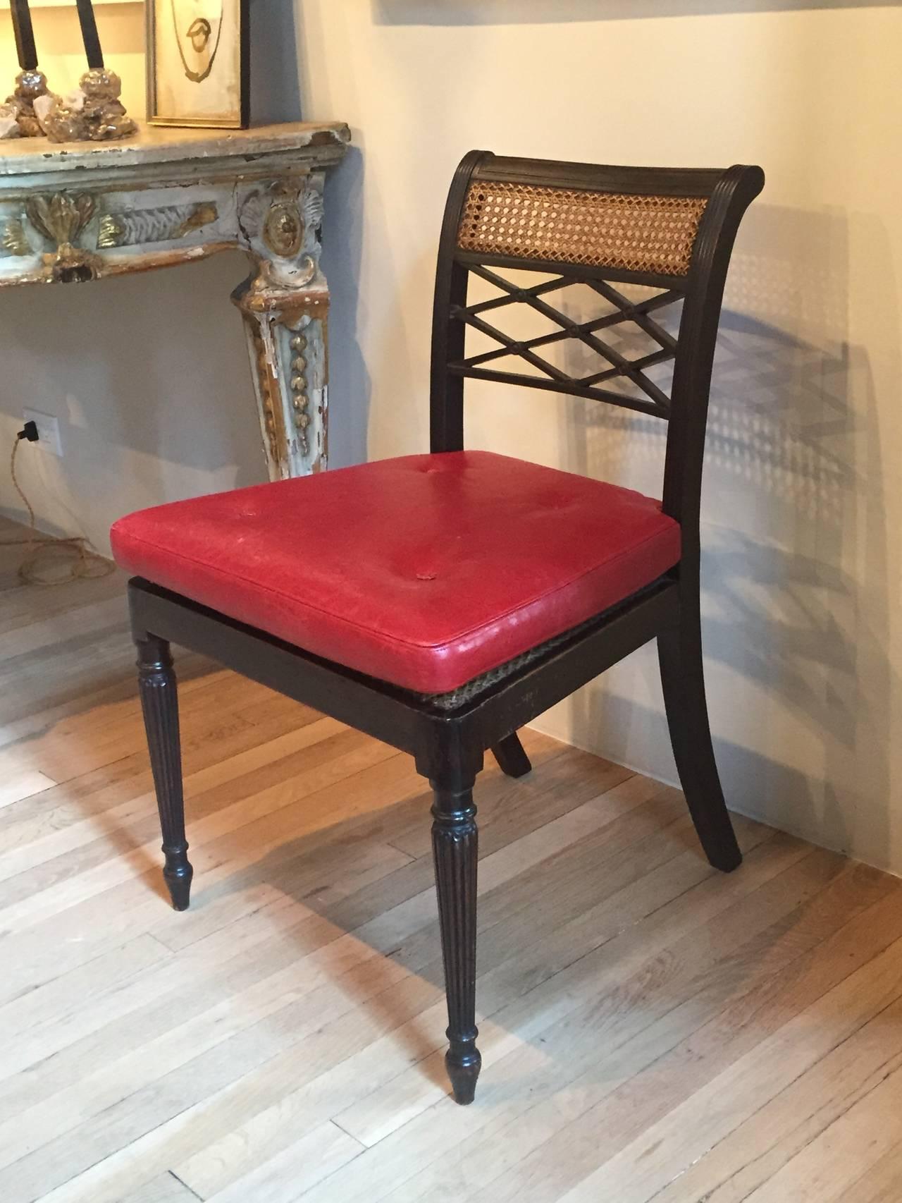 Regency Dining Room Furniture Set Home Design