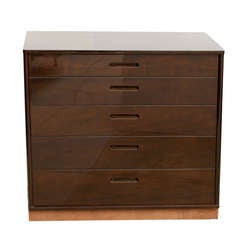 Edward Wormley for Dunbar Chest of Drawers
