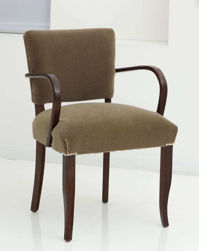 Pair of French 1940 s Arm Chairs  SALE 3. Pair of French 1940 s Arm Chairs  SALE at 1stdibs
