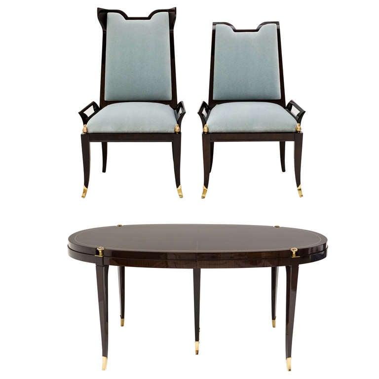 Jordan S Furniture Dining Room Sets