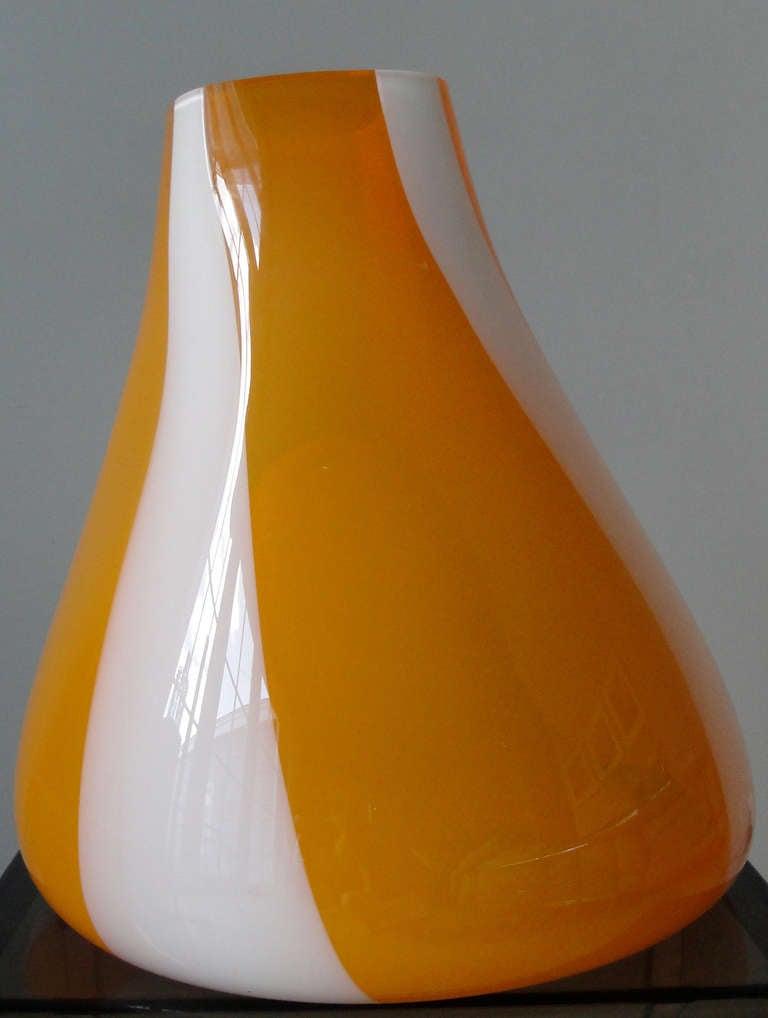 Murano Vase Images Murano Glass Vase Image 2