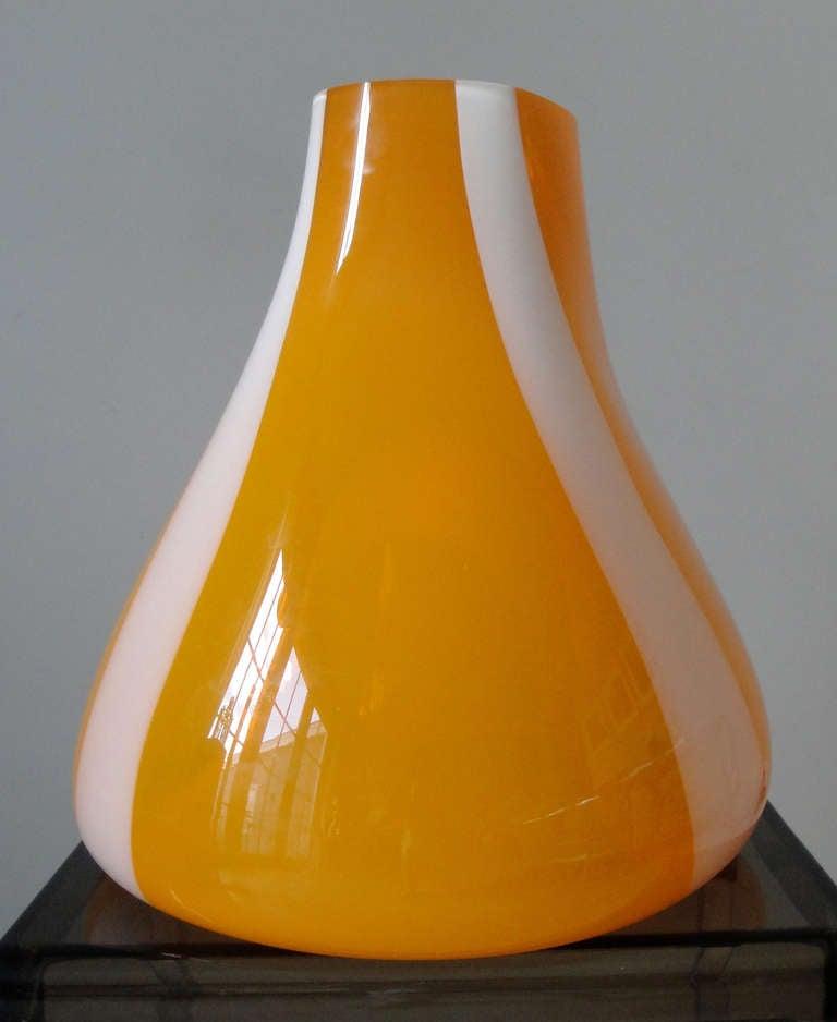 Murano Vase Images Murano Glass Vase Image 5