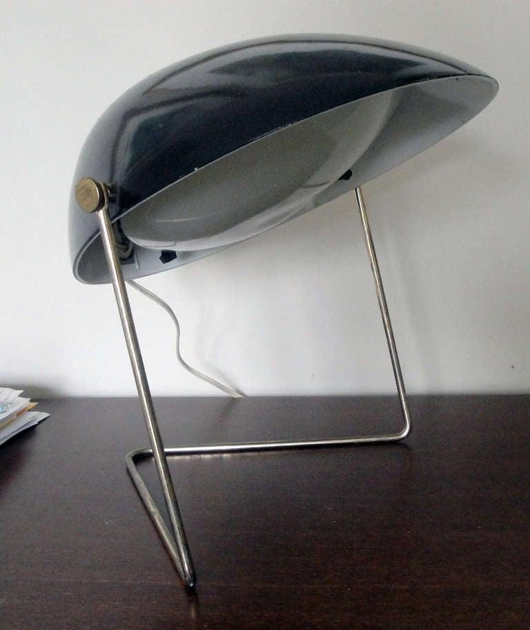 """Gerald Thurston """"Cricket"""" Lamp at 1stdibs"""