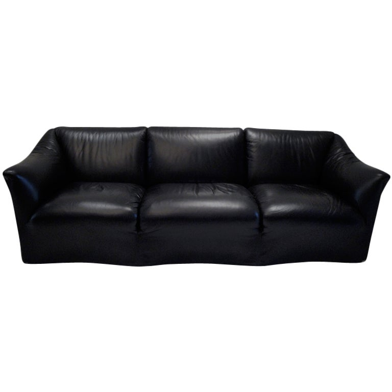 mario bellini tentazione sofa at 1stdibs. Black Bedroom Furniture Sets. Home Design Ideas