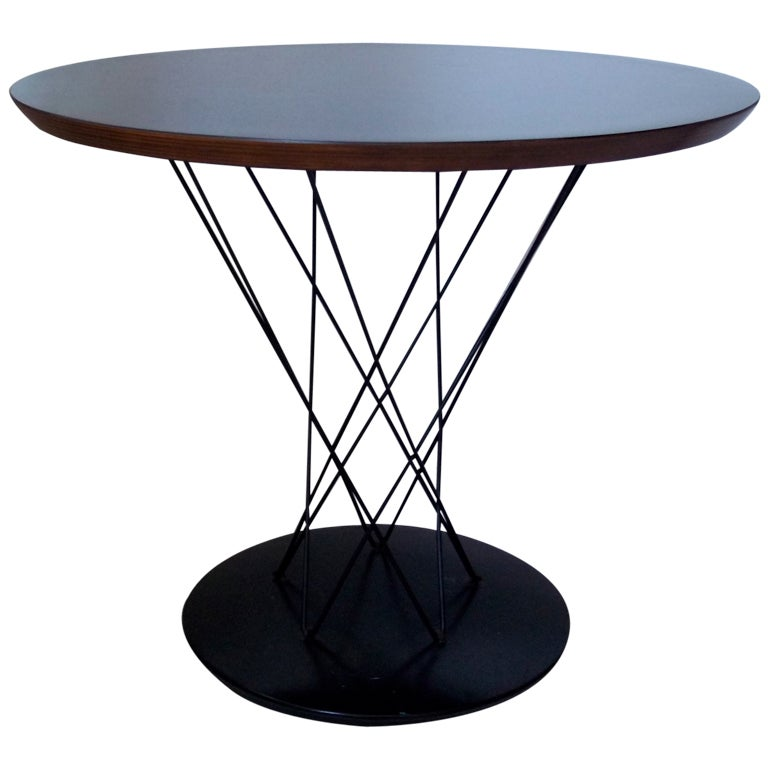 isamu noguchi cyclone table at 1stdibs. Black Bedroom Furniture Sets. Home Design Ideas