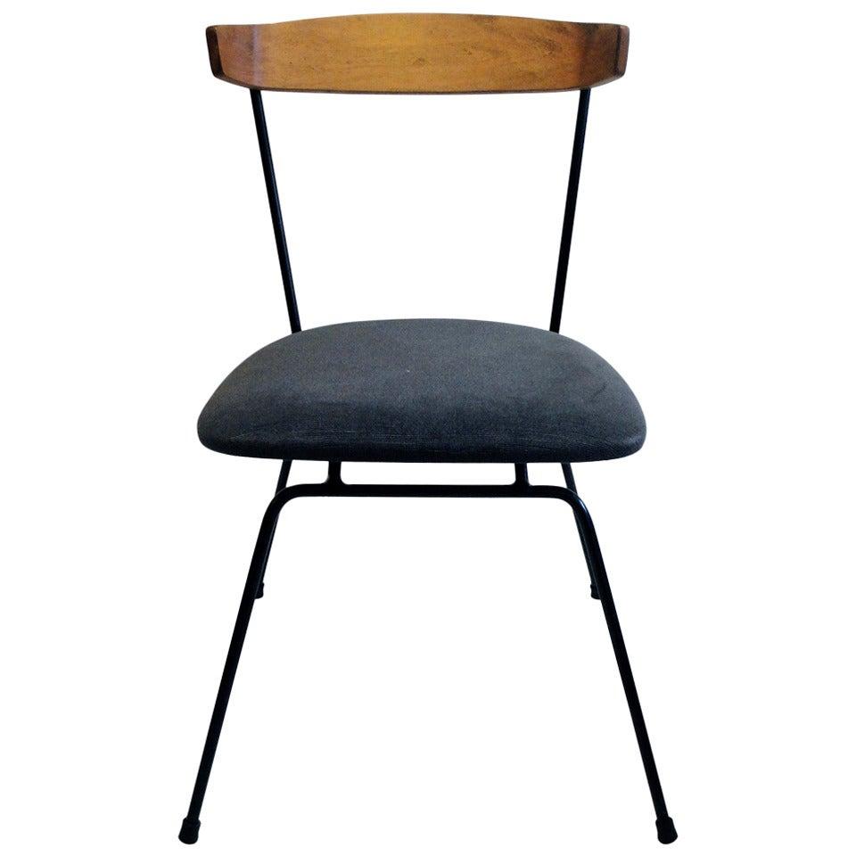 Clifford Pascoe Chair At 1stdibs