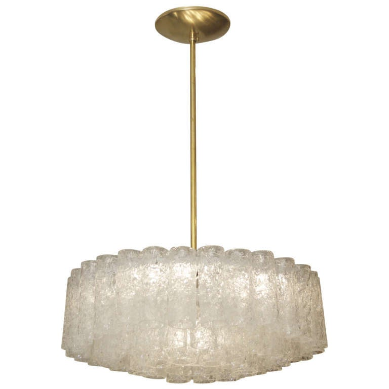 three tier doria chandelier at 1stdibs