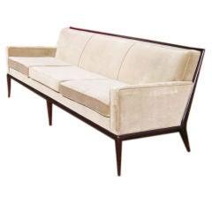 An Exceptional T.H. Robsjohn-Gibbings Sofa