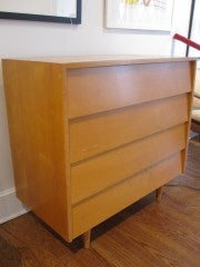 Dresser Designed by Florence Knoll for Knoll - Two Available image 2