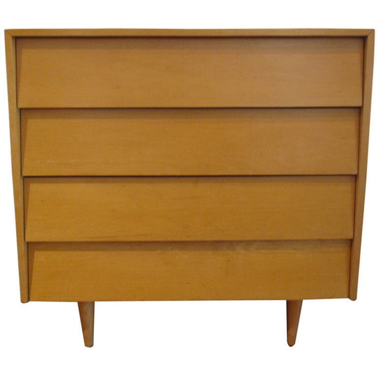 Dresser Designed by Florence Knoll for Knoll - Two Available